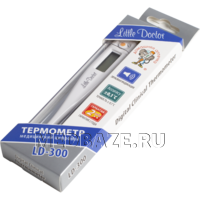 Термометр электронный (1/1) LD-300 Little Doctor, Китай